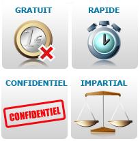 Pretimmobilier-enligne.fr : Pourquoi comparer ? Gratuit - Rapide - Confidentiel - Impartial